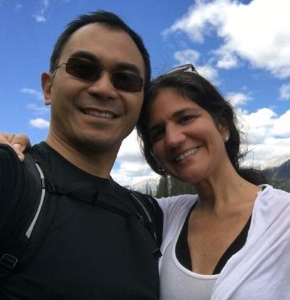 , Eric and Lea